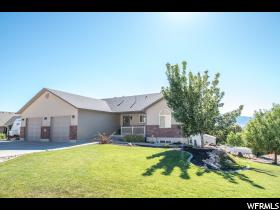 Home for sale at 285 N 300 East, Millville, UT  84326. Listed at 299000 with 5 bedrooms, 3 bathrooms and 3,102 total square feet