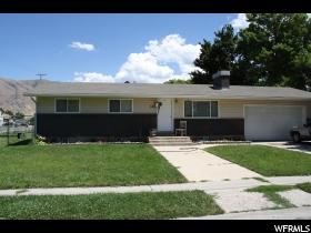 Home for sale at 305 S 500 East, Hyrum, UT  84319. Listed at 174900 with 5 bedrooms, 1 bathrooms and 2,146 total square feet