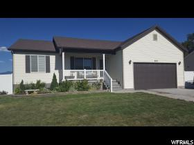 Home for sale at 143 S E Ranch Rd, Grantsville, UT 84029. Listed at 225000 with 2 bedrooms, 2 bathrooms and 3,146 total square feet