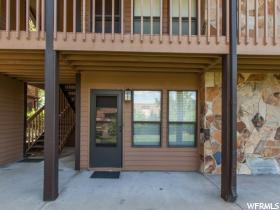 Home for sale at 3615 Wolf Creek Dr #206, Eden, UT  84310. Listed at 93000 with 1 bedrooms, 1 bathrooms and 576 total square feet