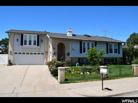 Home for sale at 5463 S 2100 West, Roy, UT 84067. Listed at 269500 with 4 bedrooms, 4 bathrooms and 3,028 total square feet