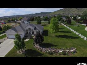 Home for sale at 5557 W 13680 South, Herriman, UT  84096. Listed at 477499 with 7 bedrooms, 4 bathrooms and 4,772 total square feet