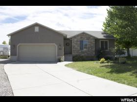 Home for sale at 559 W Saddlebrook Dr., Payson, UT  84651. Listed at 242700 with 5 bedrooms, 3 bathrooms and 2,304 total square feet