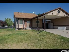 Home for sale at 4566 S 3850 West, Roy, UT 84067. Listed at 145900 with 3 bedrooms, 2 bathrooms and 1,170 total square feet