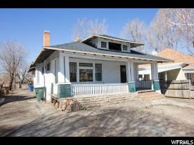 Home for sale at 1978 S Windsor St, Salt Lake City, UT  84105. Listed at 320000 with 4 bedrooms, 3 bathrooms and 3,314 total square feet