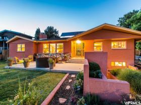 Home for sale at 199 E Dorchester Dr, Salt Lake City, UT  84103. Listed at 945000 with 4 bedrooms, 5 bathrooms and 4,622 total square feet