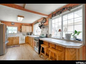 Home for sale at 1940 S Wyoming St, Salt Lake City, UT  84108. Listed at 769000 with 5 bedrooms, 2 bathrooms and 3,576 total square feet