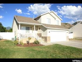Home for sale at 561 W Saddlebrook Dr #22, Payson, UT  84651. Listed at 229900 with 4 bedrooms, 3 bathrooms and 2,028 total square feet
