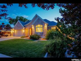 Home for sale at 4472 S 1500 East, Salt Lake City, UT  84124. Listed at 669900 with 4 bedrooms, 3 bathrooms and 5,453 total square feet