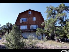 Single Family Home for Sale at 15 W RIM ROCK ROAD 3 Fruitland, Utah 84027 United States