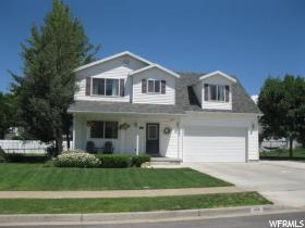 Home for sale at 108 W 1200 South, Payson, UT  84651. Listed at 234900 with 4 bedrooms, 3 bathrooms and 2,348 total square feet