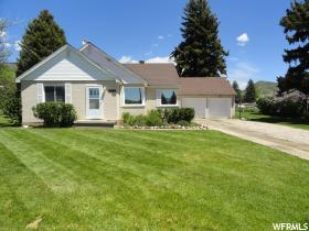 Home for sale at 125 S 100 East, Kamas, UT 84036. Listed at 324000 with 3 bedrooms, 1 bathrooms and 1,349 total square feet
