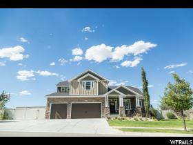 Home for sale at 5248 W Orchard Spring Dr, Herriman, UT  84096. Listed at 589000 with 5 bedrooms, 4 bathrooms and 4,646 total square feet