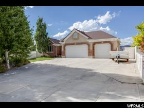Home for sale at 1952 W Pointe Meadow Loop, Lehi, UT 84043. Listed at 319900 with 5 bedrooms, 3 bathrooms and 2,732 total square feet