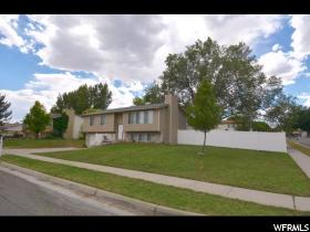 Home for sale at 12830 S Morning Glory Cir, Riverton, UT 84065. Listed at 249900 with 4 bedrooms, 2 bathrooms and 1,750 total square feet