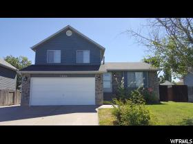 Home for sale at 4888 S 3500 West, Roy, UT 84067. Listed at 224500 with 5 bedrooms, 2 bathrooms and 2,025 total square feet