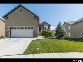 Home for sale at 1407 W 3175 North #6, Lehi, UT 84043. Listed at 330000 with 5 bedrooms, 3 bathrooms and 2,356 total square feet