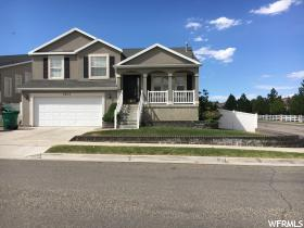 Home for sale at 4952 W Buffalo Ct, Riverton, UT 84096. Listed at 290000 with 4 bedrooms, 2 bathrooms and 2,312 total square feet