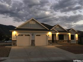 Home for sale at 916 E 430 South #45, Salem, UT  84653. Listed at 383999 with 3 bedrooms, 2 bathrooms and 3,806 total square feet