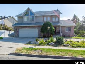 Home for sale at 79 N Quail Way, Logan, UT  84321. Listed at 349900 with 4 bedrooms, 4 bathrooms and 3,670 total square feet