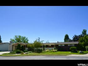 Home for sale at 5039 S 2450 West, Roy, UT 84067. Listed at 258000 with 5 bedrooms, 3 bathrooms and 4,232 total square feet