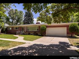 Home for sale at 530 E 900 North, Logan, UT  84321. Listed at 279000 with 4 bedrooms, 3 bathrooms and 3,192 total square feet