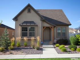 Home for sale at 851 W 2700 North, Lehi, UT 84043. Listed at 290000 with 3 bedrooms, 3 bathrooms and 2,587 total square feet