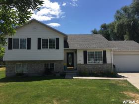 Home for sale at 105  Crayon Ct, Logan, UT  84321. Listed at 230000 with 5 bedrooms, 3 bathrooms and 2,212 total square feet