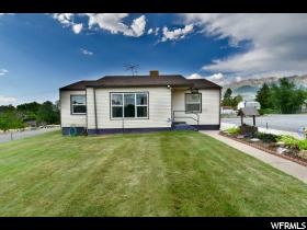 Home for sale at 1014 W 400 North, Orem, UT  84057. Listed at 194500 with 2 bedrooms, 2 bathrooms and 1,704 total square feet