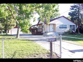 Home for sale at 417 W 200 South, Tooele, UT 84074. Listed at 289900 with 5 bedrooms, 2 bathrooms and 2,320 total square feet