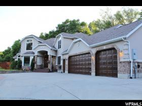 Home for sale at 544 S Carterville Rd, Orem, UT  84097. Listed at 549000 with 5 bedrooms, 4 bathrooms and 4,696 total square feet
