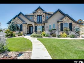 Home for sale at 4225 N Autumn Wood Cir, Lehi, UT 84043. Listed at 899900 with 6 bedrooms, 6 bathrooms and 6,940 total square feet