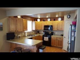 MLS #1395974 for sale - listed by Scott Hardey, Keller Williams South Valley Realty