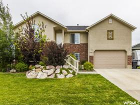 Home for sale at 1712  Country Bend Rd, Farmington, UT 84025. Listed at 339800 with 6 bedrooms, 3 bathrooms and 2,910 total square feet