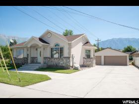 Home for sale at 418 N 300 West, Orem, UT 84057. Listed at 269900 with 5 bedrooms, 3 bathrooms and 2,200 total square feet