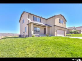 Home for sale at 1981 E Sycamore Dr, Eagle Mountain, UT 84005. Listed at 280000 with 4 bedrooms, 3 bathrooms and 3,406 total square feet