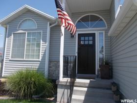 Home for sale at 932 N 650 East, Tooele, UT 84074. Listed at 269000 with 6 bedrooms, 3 bathrooms and 3,044 total square feet