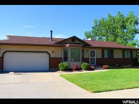 Home for sale at 1026 E 500 North, Orem, UT 84057. Listed at 279900 with 5 bedrooms, 3 bathrooms and 2,700 total square feet