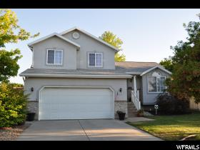 Home for sale at 963 W 4100 South, Riverdale, UT  84405. Listed at 229900 with 3 bedrooms, 3 bathrooms and 2,202 total square feet