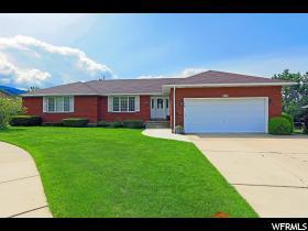 Home for sale at 121 W Rosewood Cir, Centerville, UT 84014. Listed at 429500 with 6 bedrooms, 4 bathrooms and 3,790 total square feet