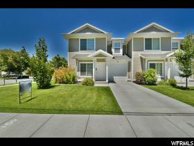 Home for sale at 32 W Merrimac Ave #1, Salt Lake City, UT 84115. Listed at 265000 with 3 bedrooms, 3 bathrooms and 1,516 total square feet