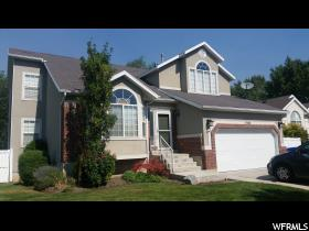 Home for sale at 7432 S Balboa Dr, Midvale, UT 84047. Listed at 369000 with 5 bedrooms, 4 bathrooms and 3,019 total square feet