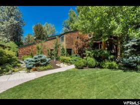 Home for sale at 5262 S Cottonwood Ln, Holladay, UT 84117. Listed at 2190000 with 4 bedrooms, 3 bathrooms and 4,371 total square feet