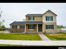 Home for sale at 544 S 2330 West, Provo, UT 84601. Listed at 279900 with 3 bedrooms, 3 bathrooms and 2,012 total square feet