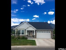 Home for sale at 128 N 1140 West, Mapleton, UT  84664. Listed at 319900 with 2 bedrooms, 2 bathrooms and 3,134 total square feet