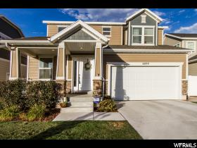 Home for sale at 6899 S Suzanne Dr, Midvale, UT 84047. Listed at 400000 with 3 bedrooms, 3 bathrooms and 2,988 total square feet