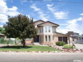 Home for sale at 567 E 200 North, Richfield, UT 84701. Listed at 197500 with 3 bedrooms, 4 bathrooms and 4,397 total square feet