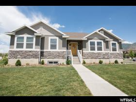 Home for sale at 862 W 1350 South, Springville, UT 84663. Listed at 269900 with 3 bedrooms, 2 bathrooms and 2,693 total square feet
