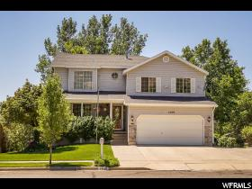 Home for sale at 1439 N Pony Express Way, Centerville, UT 84014. Listed at 295000 with 5 bedrooms, 2 bathrooms and 2,460 total square feet
