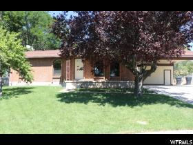 Home for sale at 642 W 1130 North, Clinton, UT 84015. Listed at 239900 with 5 bedrooms, 3 bathrooms and 3,066 total square feet